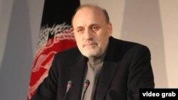 محمد عمر داودزی