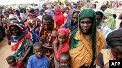 Cao ủy tị nạn LHQ cho biết 43,7 triệu người triệu người phải rời bỏ nhà cửa vì các cuộc xung đột hồi năm ngoái