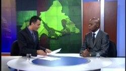 Washington Forum : Comment sauver la Centrafrique ?