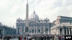 Việt Nam-Vatican hội đàm vòng hai