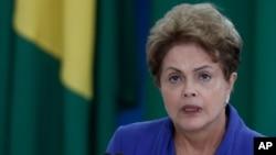 Dilma Rousseff se encontrará con el presidente de EE.UU. Barack Obama durante la VII Cumbre de las América a celebrarse el 11 y 12 de abril en Panamá.