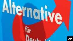 Alternative for Germany, AfD,
