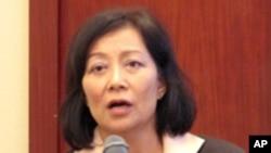 詹满容认为ECFA对台湾发展有好处