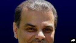 منصور اعجاز کا پاکستان نا آنے کا فیصلہ