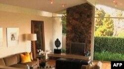 Shtëpitë e Kalifonisë përqafojnë stilin neutral të hoteleve