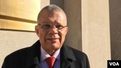 Carlos Veiga felicita papel da CEDEAO na Gâmbia