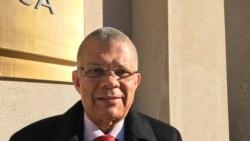 Cabo Verde e Estados Unidos preparam acordo em defesa e segurança