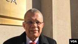 Cabo Verde e Estados Unidos preparam acordo em defesa e segurança - 2:00