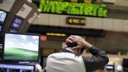 کاهش شديد شاخص های بازار سهام آمريکا و اروپا