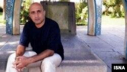 ستار بهشتی، کارگ و وبلاگنویس ایرانی که در بازداشتگاه جان خود را از دست