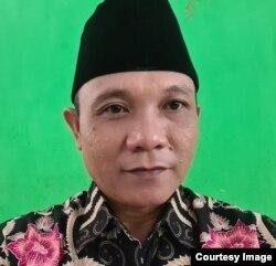 Eko Endri Wiyono, S.Pd., Guru Madrasah Tsanawiyah Negeri 2, Nganjuk, Jawa Timur