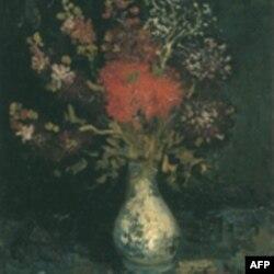В Египте найдена украденная картина Ван Гога