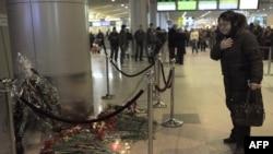 Nga xác định kẻ nổ bom ở Moskova là một thanh niên 20 tuổi ở vùng Caucase