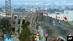 Les experts cherchent à prédire des tremblements de terre capables de provoquer de graves dégâts, pour en mitiger l'impact à l'avance (AP)