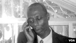 Jean Max Blanc (Koutwazi Depatman Enfòmasyon d Ayiti)
