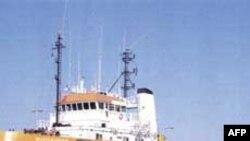 Bir Yunan Tankeri Umman Açıklarında Kaçırıldı