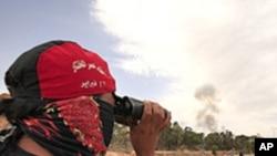لیبیا: طرابلس دھماکوں سے لرز اٹھا، زوایہ میں شدید لڑائی