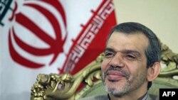 Ðại sứ Iran tại Iraq Hassan Dannaie Fir