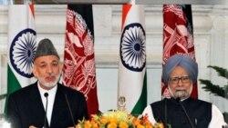 حامد کرزی: پاکستان برادر ماست