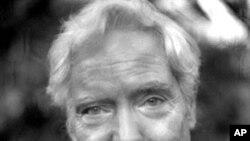 W. S. Merwin - 17. pjesnik laureat Sjedinjenih Država