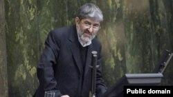 """مطهری میگوید که چیزی به نام """"حریم امام رضا"""" وجود ندارد"""