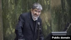 علی مطهری در سخنانش به برخوردهای صورت گرفته به معترضان به نتیجه انتخابات ریاست جمهوری ۱۳۸۸ انتقاد کرده است.