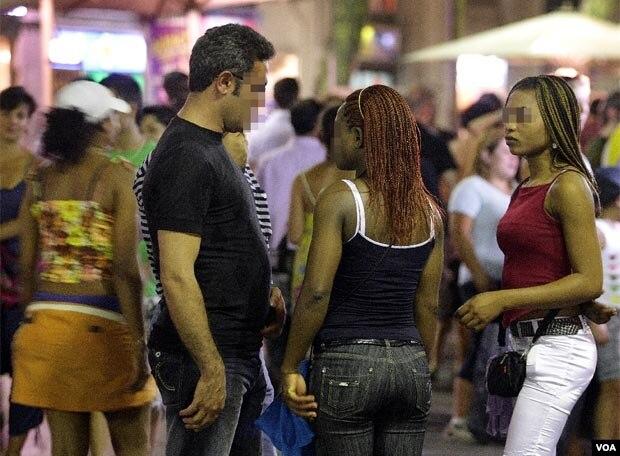 prostitutas raval prostitutas de nairobi