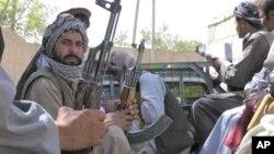 افغانان د اربکیانو د لاسه تر پوزې راغلي دي، رپوټ