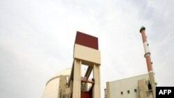 Một cơ sở hạt nhân của Iran ở Bushehr
