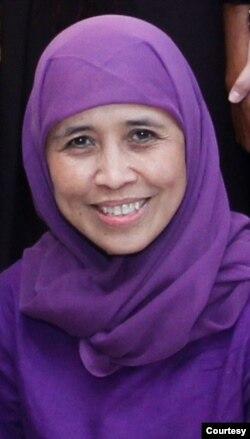 Nani Zulminarni/Ketua PEKKA (Foto: Courtesy)