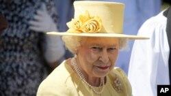 الیزابت دوم، پس از ملکه ویکتوریا دومین ملکه بریتانیا است که شصت سال سلطنت کرده است