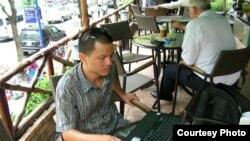 Nhạc sĩ Trần Vũ Anh Bình