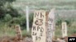 Phát hiện mộ chôn tập thể binh sĩ Iraq tại Kuwait