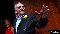 En Colombia el billete de 50.000 pesos lleva el retrato del ganador del Premio Nobel de Literatura 1982.
