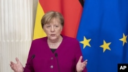 La conférence internationale sur la Libye à Berlin a été confirmée par la chancelière allemande.Elle vise à poursuivre les efforts diplomatiques visant à parvenir à une résolution du conflit libyen.