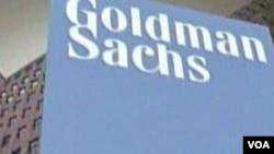 Menurut tuduhan, Goldman Sachs memetik laba besar saat pasaran rumah AS menurun.