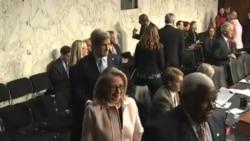 Senate Confirmations Often Become Political Battles