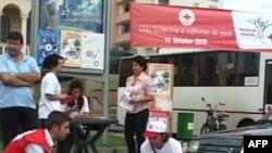 Kryqi i Kuq shqiptar në Ditën Botërore të Ndihmës së Parë