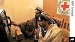 五角大楼: 阿富汗被拘押者将获得申诉权利
