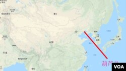 中国辽宁省葫芦岛