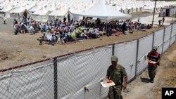 شام میں جاری تشدد کے باعث 12 ہزار سے زائد شہری ترکی منتقل ہو چکے ہیں۔
