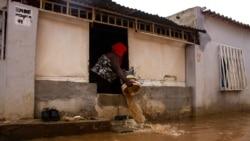 Dúvidas e cepticismo em Luanda em torno de projecto para abastecimento de água - 2:00