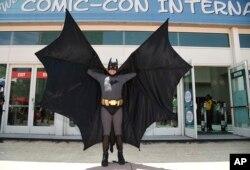 Фото з Comic-Con