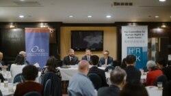 """[뉴스풍경 오디오] """"정치범 수용소 문제가 북한 인권의 90% 차지"""""""