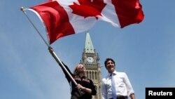 L'économie canadienne a créé 3.200 emplois en avril 2017.