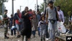 سازمان بین المللی مهاجرت: در جریان سال روان ٢۴٠٠ پناهجو در راه رسیدن به اروپا جان خود را از دست داده است.