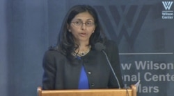 US-Central Asia: Assistant Secretary Nisha Biswal on the New Silk Road Initiative Post-2014