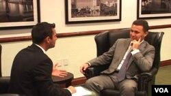 Интервју со премиерот Груевски за Гласот на Америка на македонски