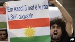 Представитель сирийских курдов требует автономии