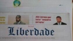 Governo quer liberdade de informação, diz ministro angolano -2:24